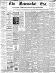 Newmarket Era (Newmarket, ON)12 Jan 1883