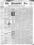 Newmarket Era (Newmarket, ON)22 Jun 1883
