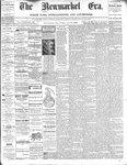 Newmarket Era (Newmarket, ON)27 Jul 1883