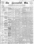 Newmarket Era (Newmarket, ON)21 Mar 1884