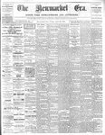 Newmarket Era (Newmarket, ON)25 Apr 1884