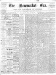 Newmarket Era (Newmarket, ON)27 Jun 1884