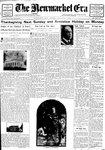 Newmarket Era (Newmarket, ON)7 Nov 1930