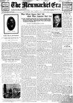 Newmarket Era (Newmarket, ON)27 Feb 1931
