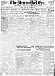 Newmarket Era (Newmarket, ON)25 Sep 1931