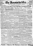 Newmarket Era (Newmarket, ON)8 Apr 1932