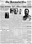Newmarket Era (Newmarket, ON)3 Jun 1932