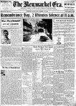 Newmarket Era (Newmarket, ON)11 Nov 1932