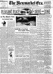 Newmarket Era (Newmarket, ON)11 Aug 1933
