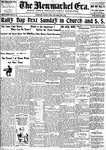 Newmarket Era (Newmarket, ON)22 Sep 1933