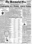 Newmarket Era (Newmarket, ON)6 Oct 1933