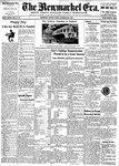 Newmarket Era (Newmarket, ON)3 Nov 1933