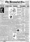 Newmarket Era (Newmarket, ON)24 Nov 1933
