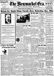 Newmarket Era (Newmarket, ON)8 Dec 1933