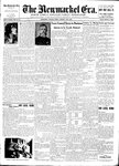 Newmarket Era (Newmarket, ON)19 Jan 1934
