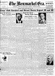 Newmarket Era (Newmarket, ON)24 Aug 1934