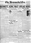 Newmarket Era (Newmarket, ON)31 Aug 1934