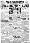 Newmarket Era (Newmarket, ON)15 Aug 1935