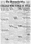 Newmarket Era (Newmarket, ON)14 Nov 1935