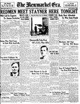 Newmarket Era (Newmarket, ON)13 Aug 1936