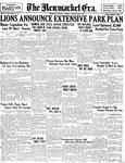Newmarket Era (Newmarket, ON)28 Jan 1937