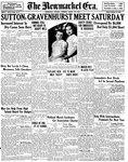 Newmarket Era (Newmarket, ON)4 Mar 1937
