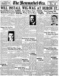 Newmarket Era (Newmarket, ON)12 Aug 1937
