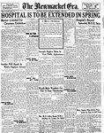Newmarket Era (Newmarket, ON)22 Dec 1937