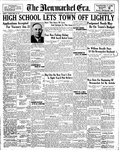 Newmarket Era (Newmarket, ON)13 Jan 1938