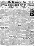 Newmarket Era (Newmarket, ON)17 Feb 1938