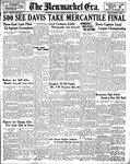 Newmarket Era (Newmarket, ON)3 Mar 1938