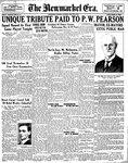 Newmarket Era (Newmarket, ON)26 May 1938