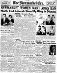 Newmarket Era (Newmarket, ON)12 Jan 1939