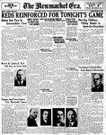 Newmarket Era (Newmarket, ON)19 Jan 1939