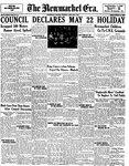 Newmarket Era (Newmarket, ON)20 Apr 1939