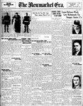 Newmarket Era (Newmarket, ON)1 Feb 1940