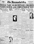Newmarket Era (Newmarket, ON)23 May 1940