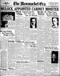 Newmarket Era (Newmarket, ON)11 Jul 1940