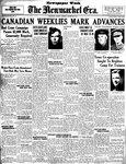 Newmarket Era (Newmarket, ON)3 Oct 1940