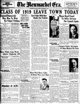 Newmarket Era (Newmarket, ON)7 Nov 1940