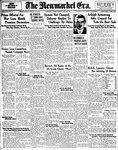Newmarket Era (Newmarket, ON)22 May 1941