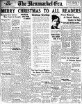 Newmarket Era (Newmarket, ON)22 Dec 1941