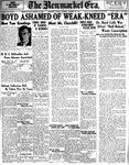 Newmarket Era (Newmarket, ON)31 Dec 1941
