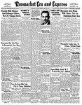 Newmarket Era and Express (Newmarket, ON)25 Jun 1942