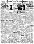 Newmarket Era and Express (Newmarket, ON)1 Oct 1942