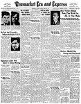 Newmarket Era and Express (Newmarket, ON)15 Apr 1943
