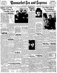 Newmarket Era and Express (Newmarket, ON)9 Dec 1943