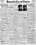 Newmarket Era and Express (Newmarket, ON)16 Mar 1944