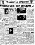Newmarket Era and Express (Newmarket, ON)12 Oct 1944