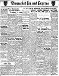 Newmarket Era and Express (Newmarket, ON)26 Oct 1944